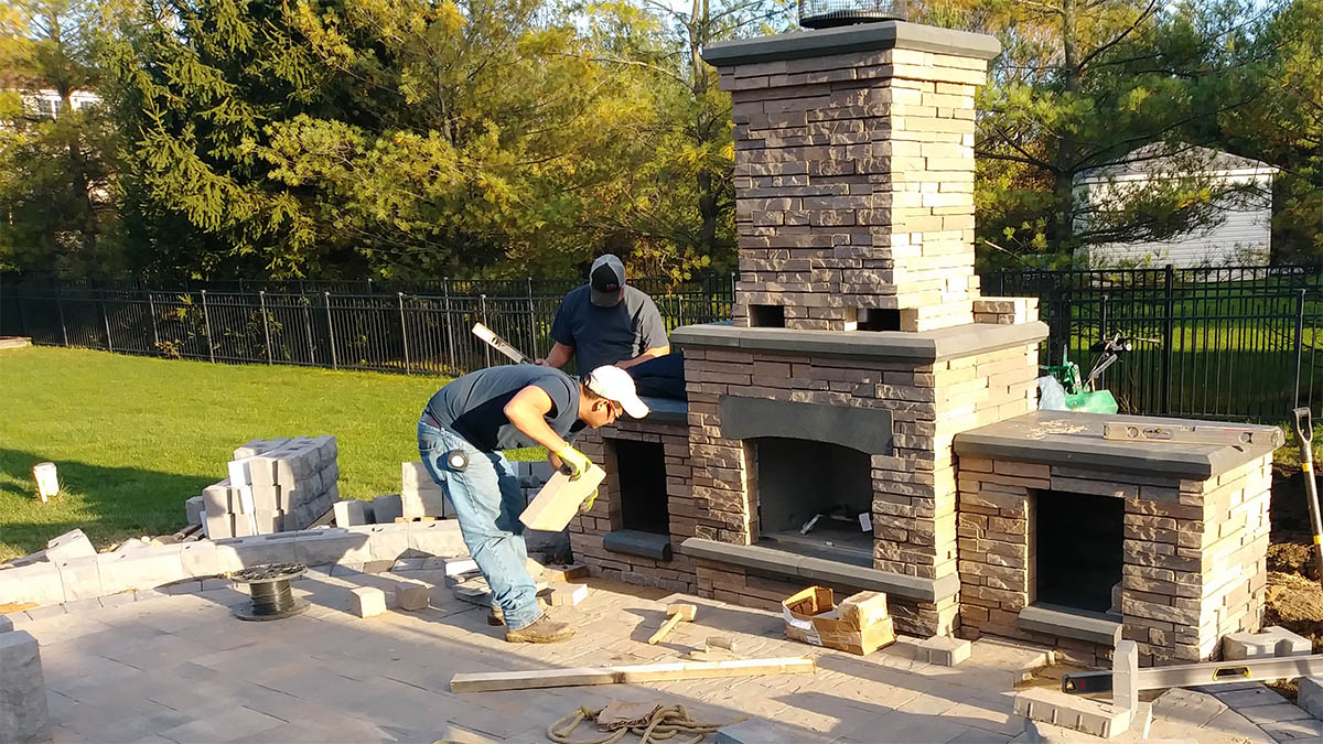 Trust Our Years ofLandscape Design Experience